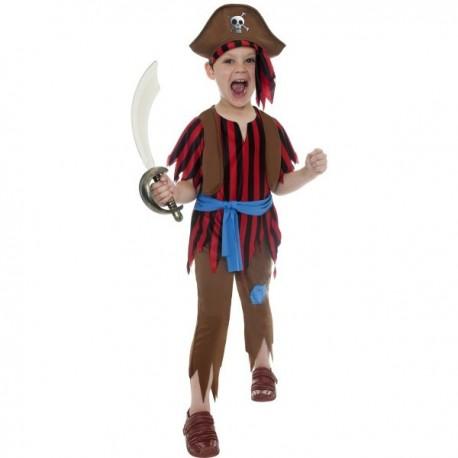 Malý pirát