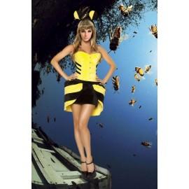 Kostým včely
