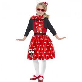 Hello Kitty Retro kostýmek