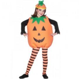 Little Miss Pumpkin