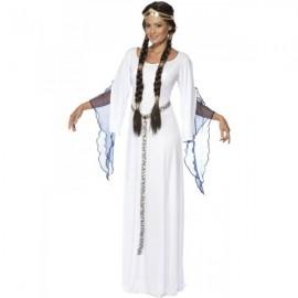 Kostým starověké kněžky