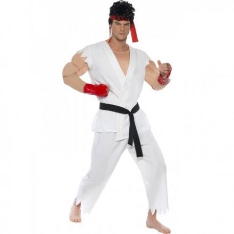 Superhrdina Ruy Street Fighter