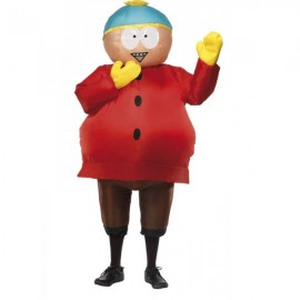 Cartman ze South Parku