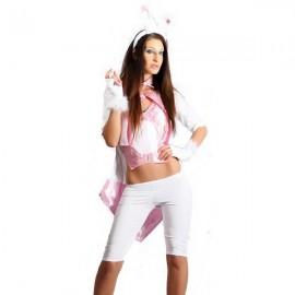 Hostess kostým zajíček