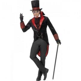 Luxusní kostým hraběte Drákuly