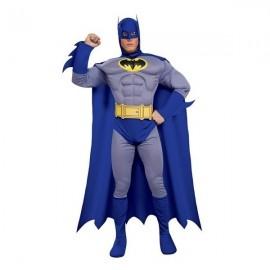 Batman modrý