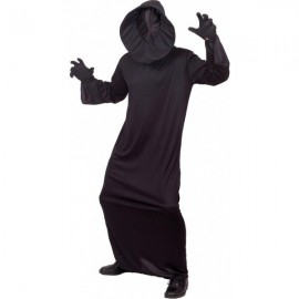 Kostým Black Death