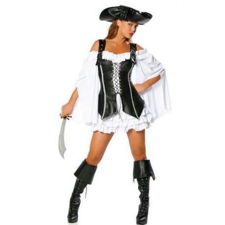 Sexy pirátka