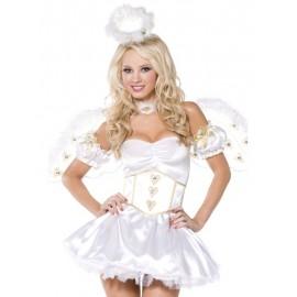Kostým andílka