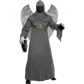 Pánský kostým anděl
