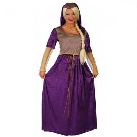 Dámský historický kostým