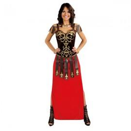 Kostým bojovnice Tiberie