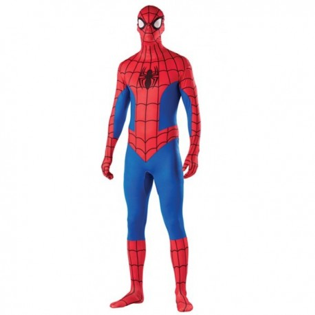 Spiderman kostým