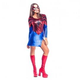Kostým Spidermanky