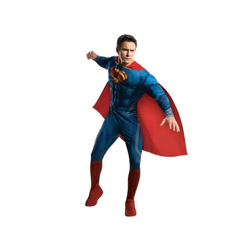 492f91df4125 Licenční kostým Supermana