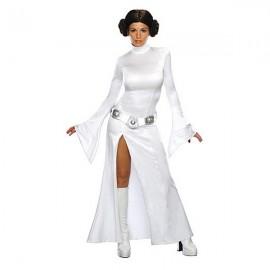 Kostým princezna Leia