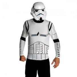 Kostým Stormtrooper Hvězdné války
