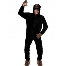 Kostým šimpanze