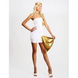 Kostým řecká bohyně Afrodita