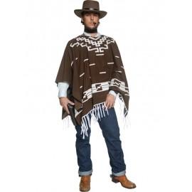 Kostým Kovboj poncho