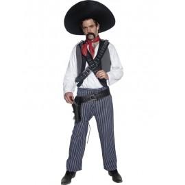 Kostým Pravý Mexičan