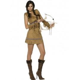 Kostým Pocahontas