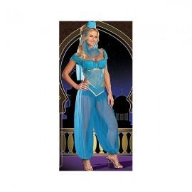 Kostým orientální tanečnice
