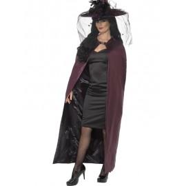 Plášť pro čarodějku