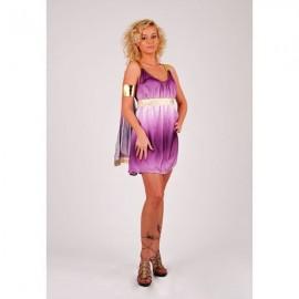 Řecká múza kostým