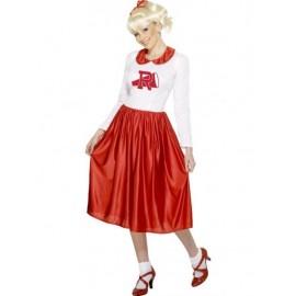 Kostým Sandy - Pomáda