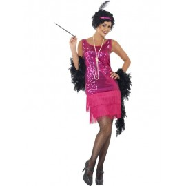 Kostým - Funtime Flapper