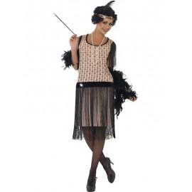 Kostým Coco Chanel