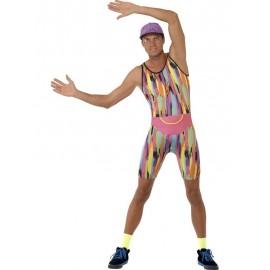 Kostým Mr. Energizer