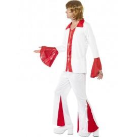 e91ccc5fbae Půjčovna pánských disco kostýmů, Půjčovna rockových kostýmů ...