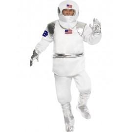 Kostým Americký Kosmonaut