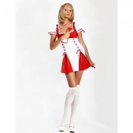 Kostým pro zdravotní sestřičku