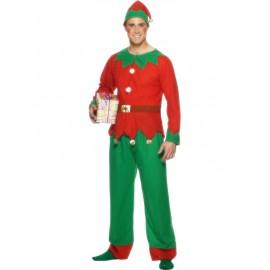 Kostým Elfa