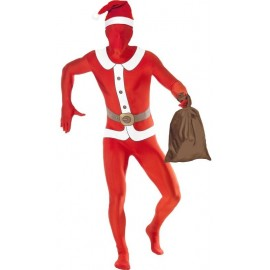 Morphsuit Santa Claus