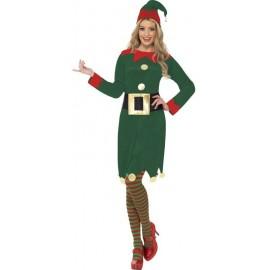 Kostým pohádková Elfka