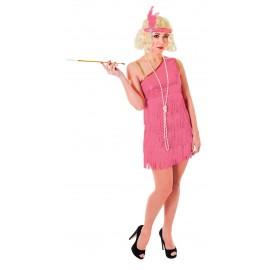 Charlestonové šaty