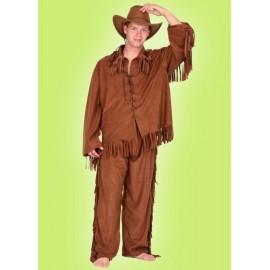 Kostým western