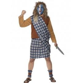 Skotský kostým - statečné srdce