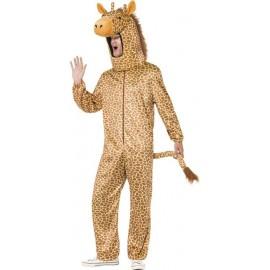 Kostým žirafy