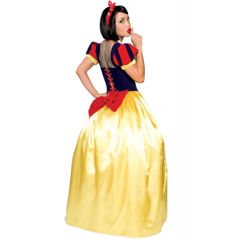 c5531aa90 Kostým sněhurka - - půjčovna kostýmů pro upíry