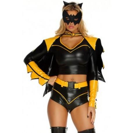 Devil kostým