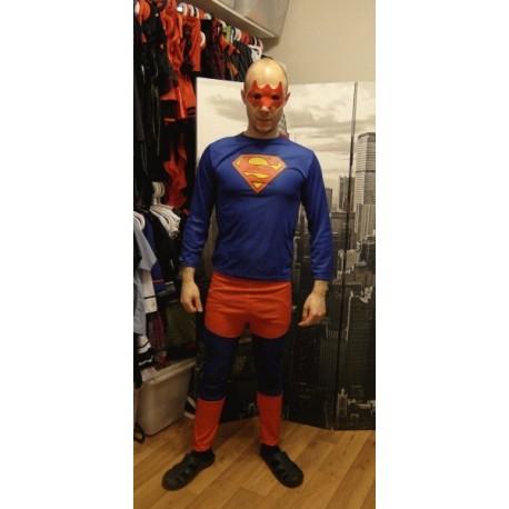 Kostým Supermana