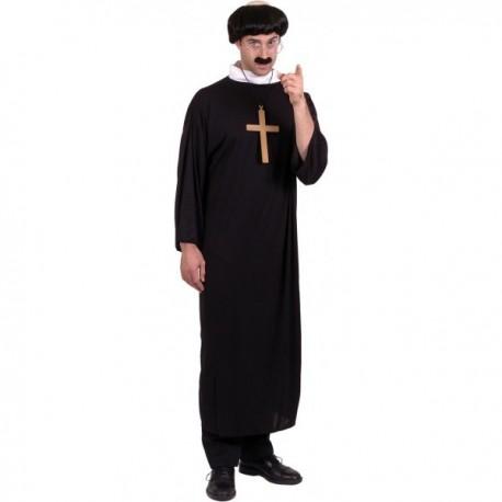Kostým kněze