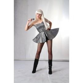 Lady Gaga kostým
