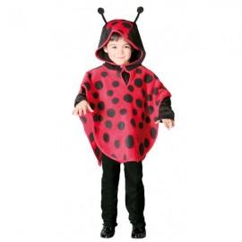 Beruška - dětský kostým