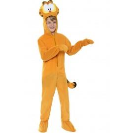 Kostým kocoura Garfielda